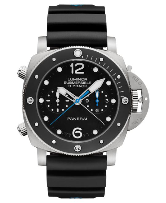 Panerai Luminor Submersible 1950 PAM00615 47mm