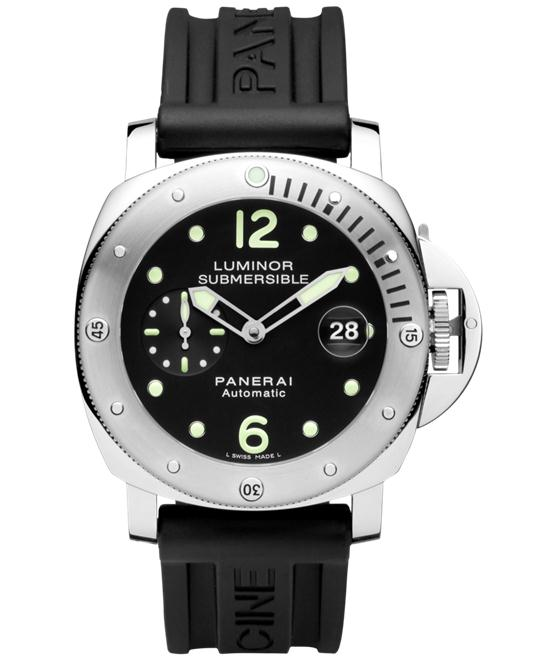 Panerai Luminor Submersible Automatic PAM00024 44mm