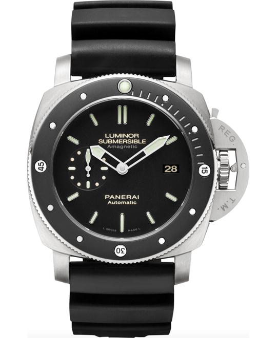 Panerai PAM01389 Luminor Submersible 1950 Watch 47MM