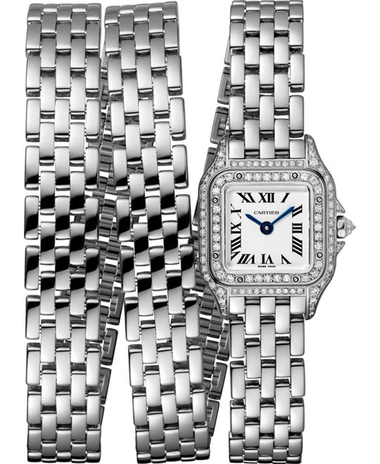 Cartier Panthère De Cartier WJPN0011 Watch 20 x 25