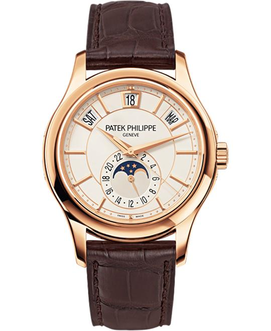 Patek Philippe Complications 5205R-001 Watch 40mm