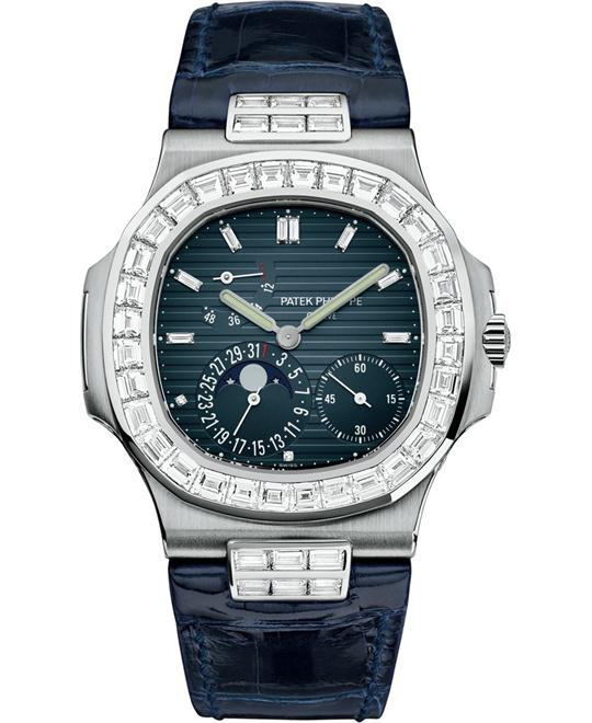 đồng hồ Patek Philippe 5724G-001 Nautilus Watch 40mm
