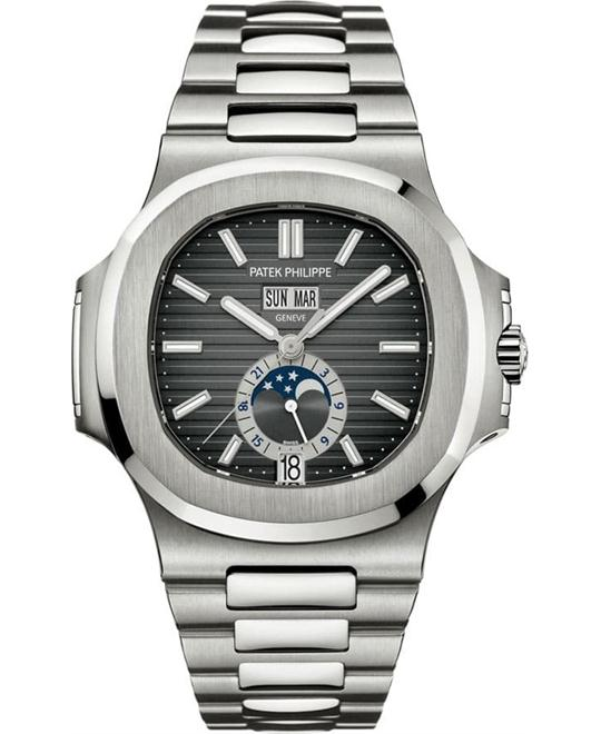 Patek Philippe 5726-1A-001 Nautilus Watch 40.5mm