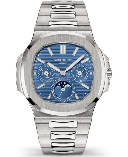 đồng hồ Patek Philippe 5740/1G-001 Nautilus Perpetual Calendar 40