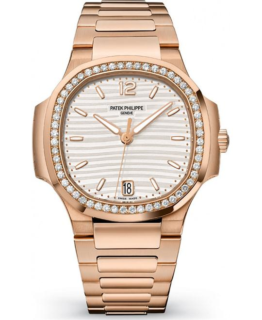 Patek Philippe 7118-1200R-001 Nautilus Watch 35.2mm