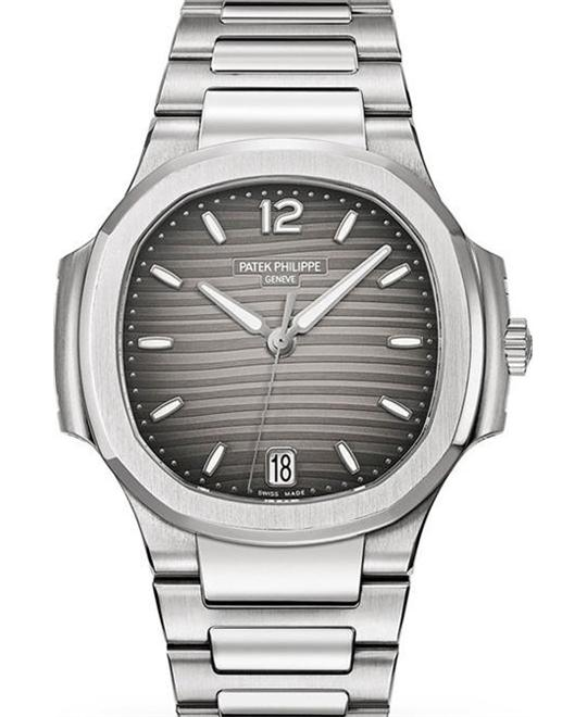 Patek Philippe 7118-1A-011 Nautilus Watch 35.2mm
