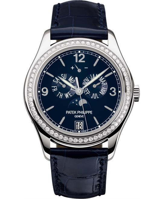 Patek Philippe Complications 5147G-001 Watch 39