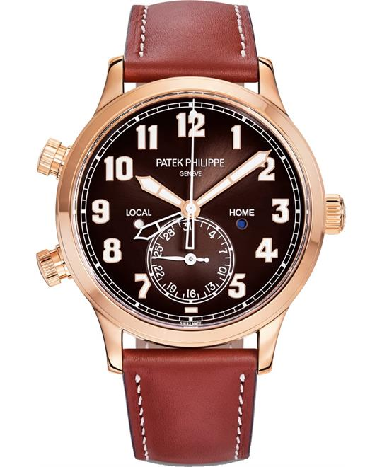 dong ho nam Patek Philippe Complications 5524R-001 Watch 42