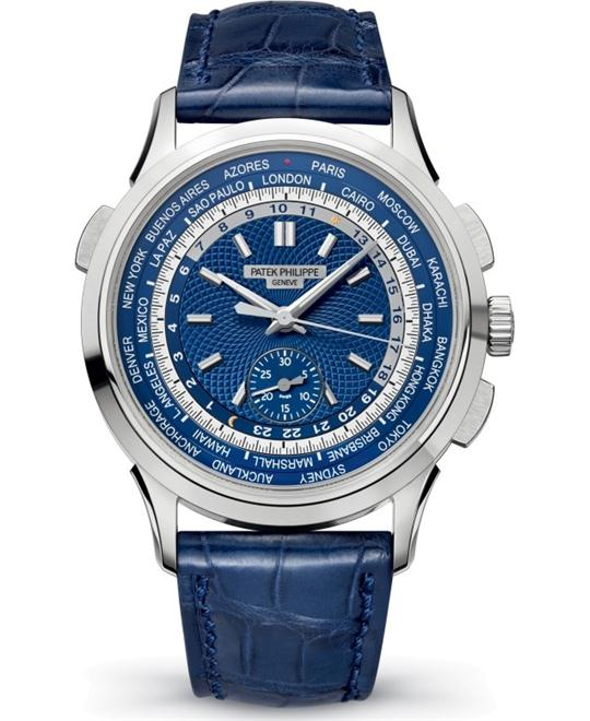 PATEK PHILIPPE Complications 5930G-001 18K White 39.5