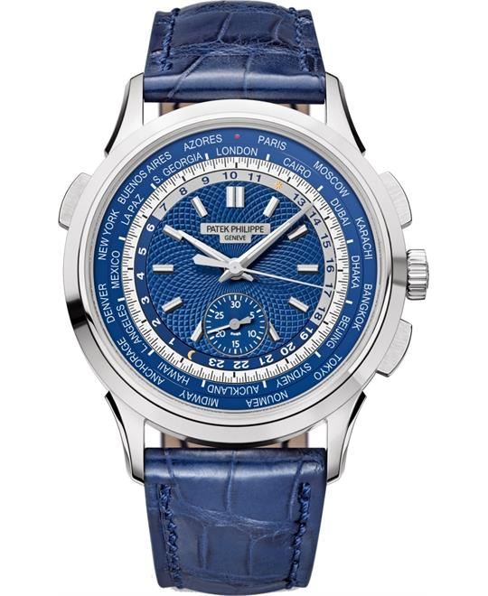 Patek Philippe Complications 5930G-010 Watch 39.5