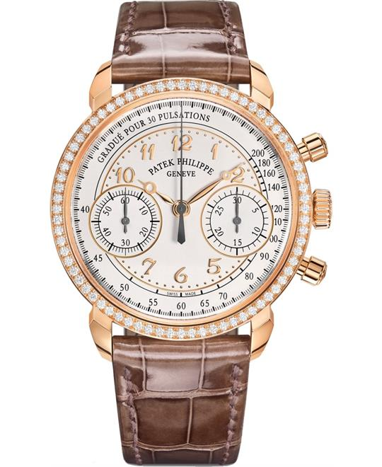 Patek Philippe Complications 7150-250R-001 Watch 38