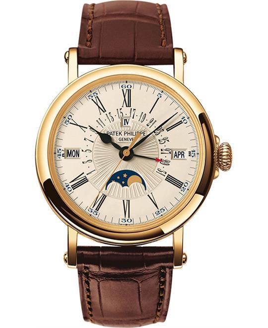 dong ho Patek Philippe Grand 5159j-001 Complications Watch 38mm