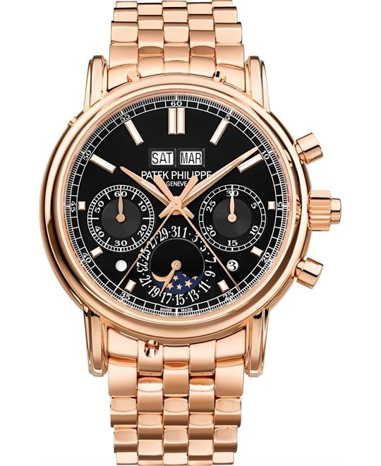 Patek Philippe Grand 5204-1R-001 Complications Watch 40