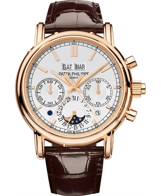 Patek Philippe Grand 5204R-001 Complications Watch 40.2
