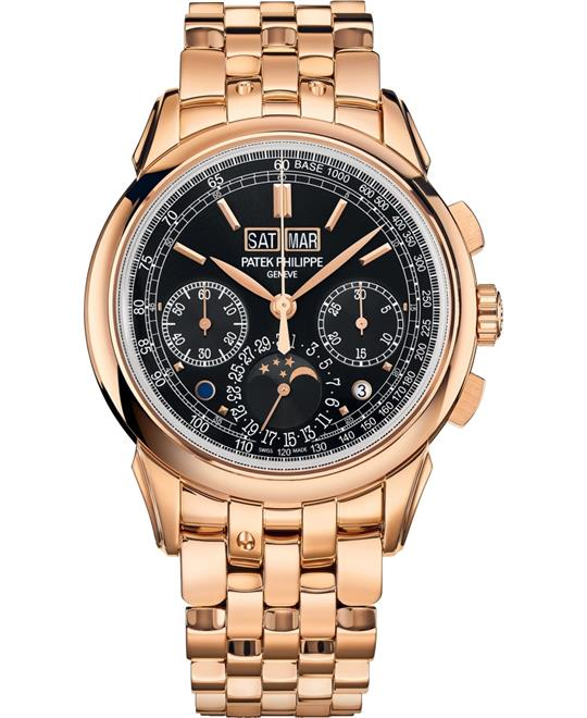 Patek Philippe Grand 5270-1R-001 Complications Watch 41