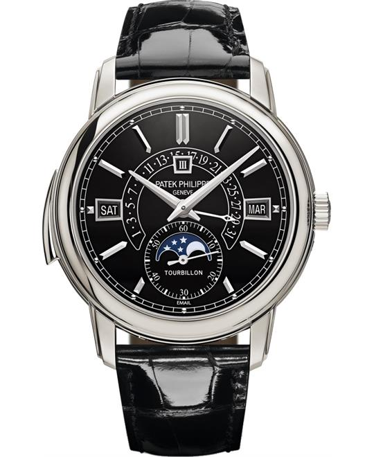 dong hoPatek Philippe Grand 5316P-001 Complications Tourbillon Watch