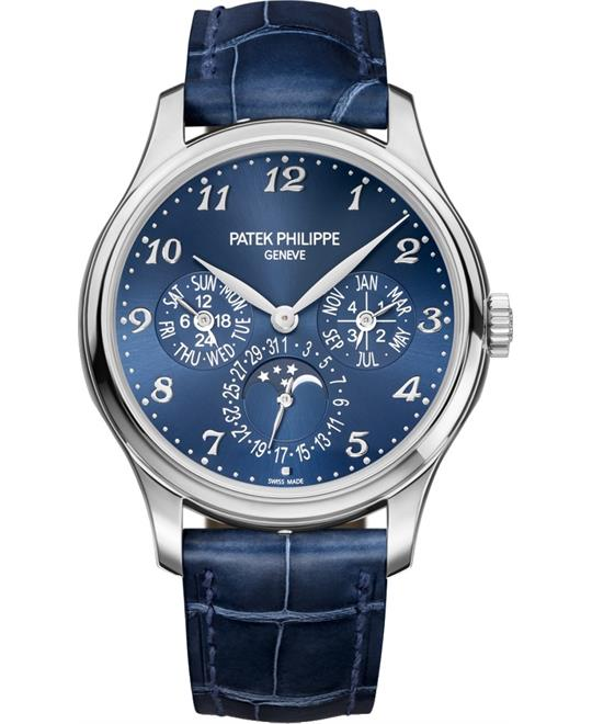 dong ho nam Patek Philippe Grand 5327G-001 Complications Watch 39