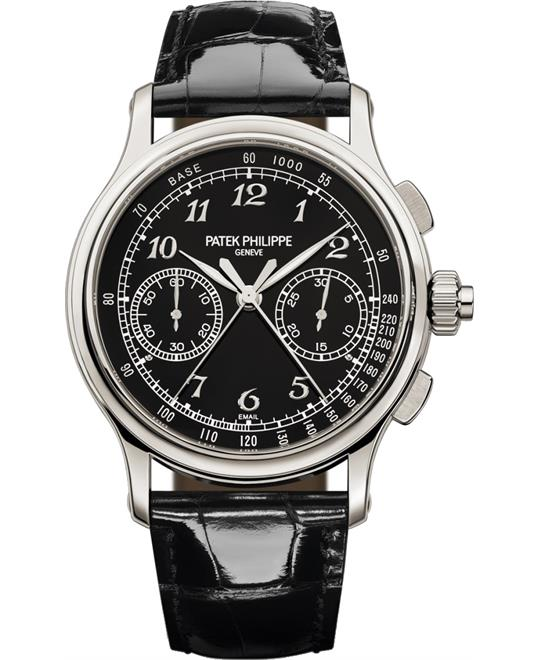 Patek Philippe Grand 5370P-001 Complications 41mm