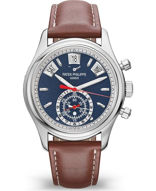 Patek Philippe Grand 5960/01G-001 Complication Watch 40.5