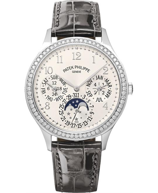 Patek Philippe Grand 7140G-001 Complications Watch 35.1mm