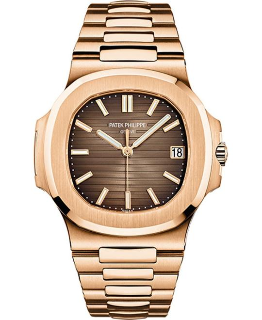 PATEK PHILIPPE 5711/1R-001 Nautilus Watch 43x38mm