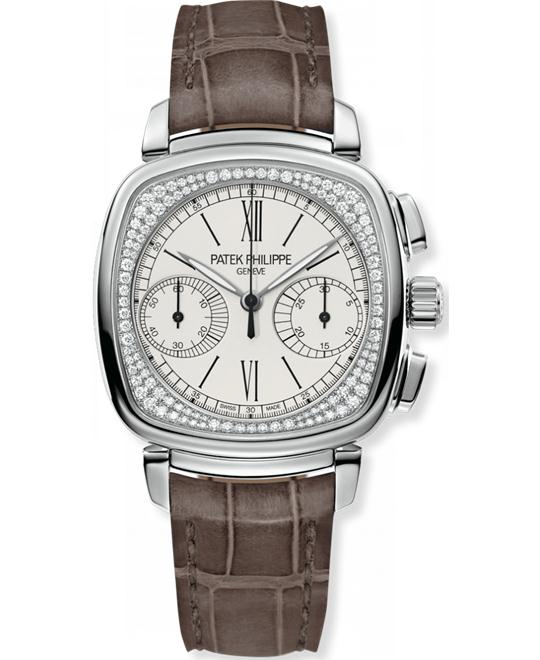 Patek Philippe 7071G-001 Complications Mechanical 35.4 x 39.2mm