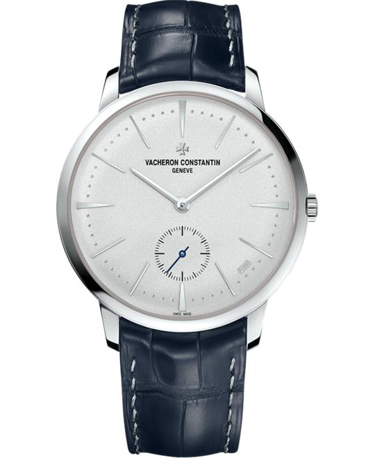 PATRIMONY 1110U/000P-B306 COLLECTION EXCELLENCE PLATINE 42MM