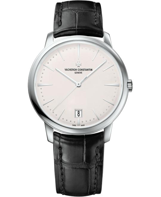 Vacheron Constantin Patrimony 4100U/000G-B181 Small Model 36