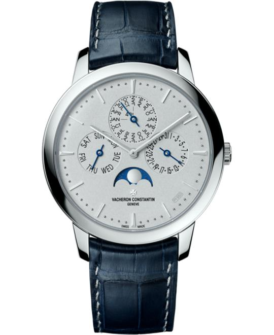 PATRIMONY 43175/000P-B190 PERPETUAL EXCELLENCE PLATINE 41MM