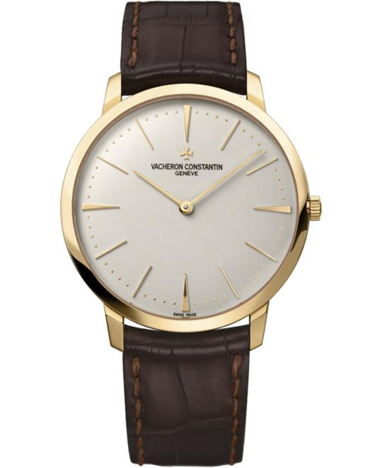 PATRIMONY  81180/000J-9118 Grand Taille 40MM