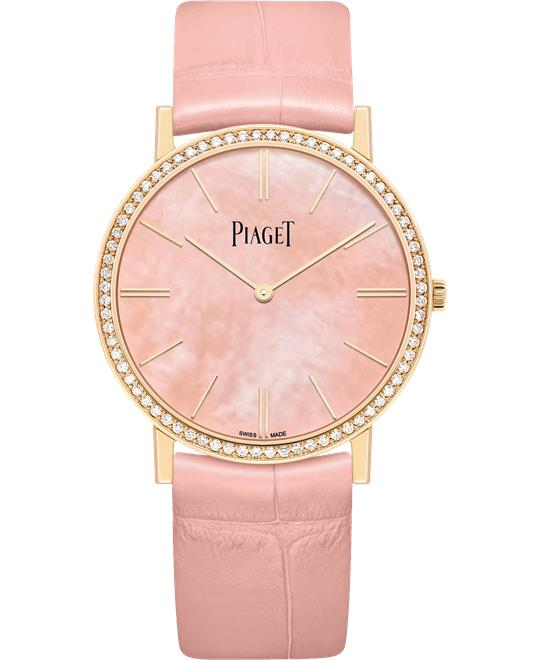 Piaget Altiplano G0A44060 Limited Watch 34mm