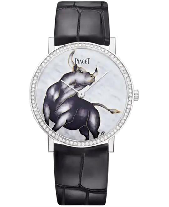 Piaget Altiplano G0A45540 Year of the Ox Watch 38mm