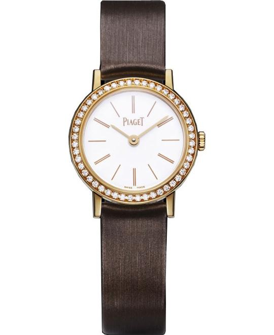 Piaget Altiplano Rose Gold Diamonds G0A36534 24mm