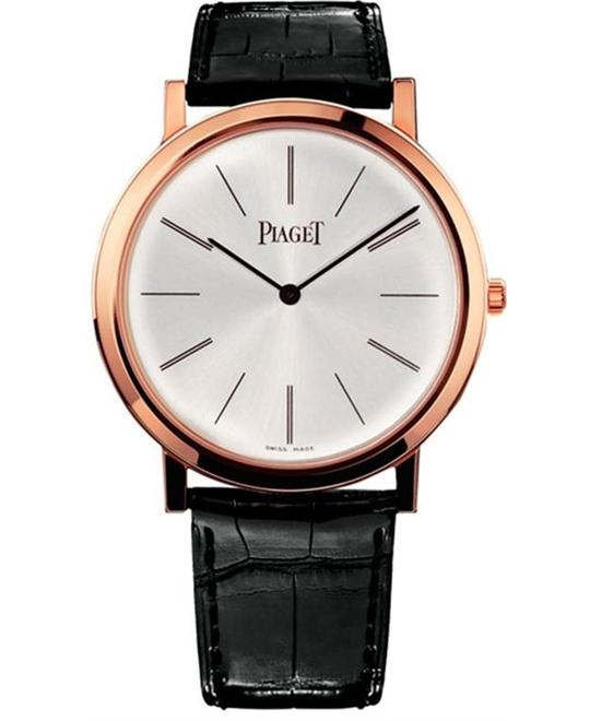 Piaget Altiplano Rose Gold Ultra-Thin G0A31114 38mm