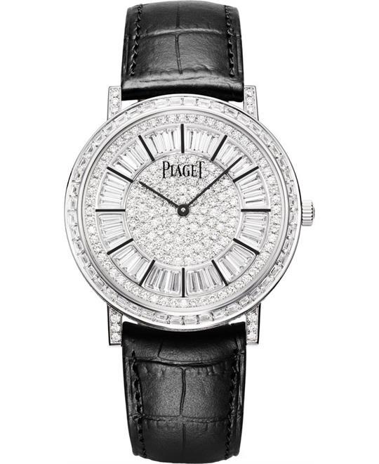 đồng hồ kim cương nam Piaget Altiplano Watch 41mm