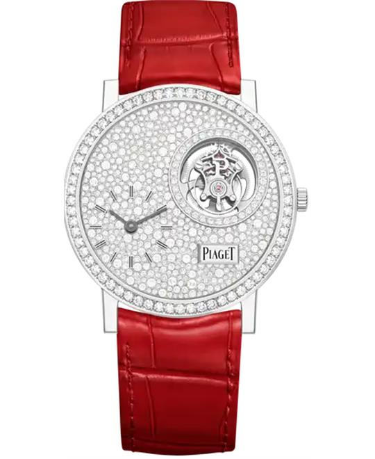 Piaget Altiplano G0A45034 Watch 38mm