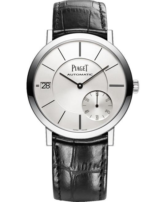 Piaget Altiplano White Gold G0A38130 40mm