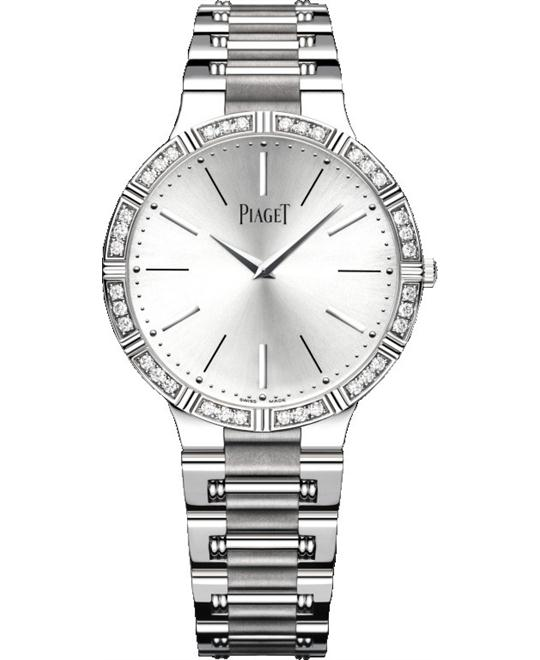 Piaget Dancer Diamonds Ultra-Thin G0A38046 38mm