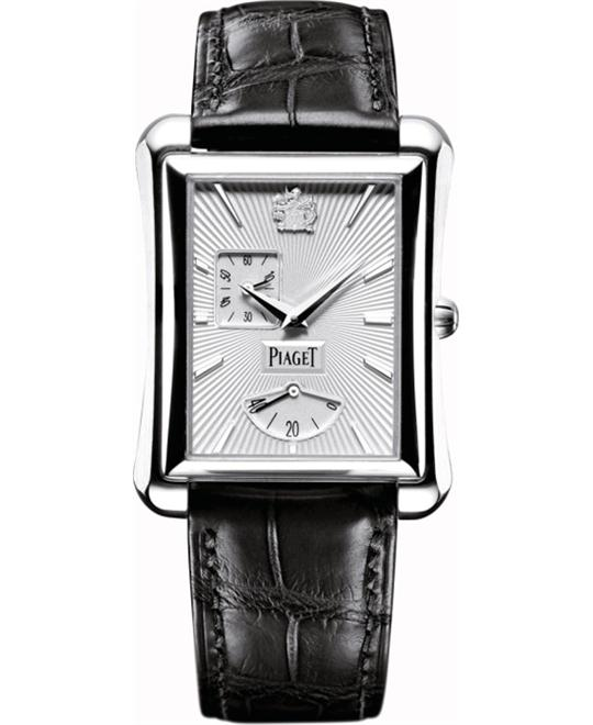Piaget Emperador 18K White Gold G0A33069 32x41mm