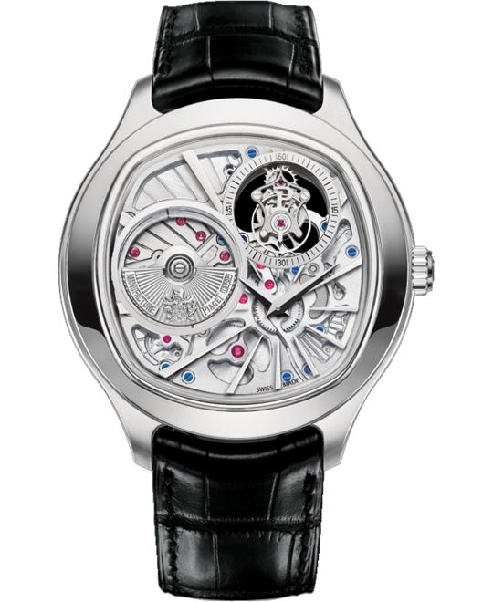Piaget Emperador Cushion-Shaped G0A38040 46mm