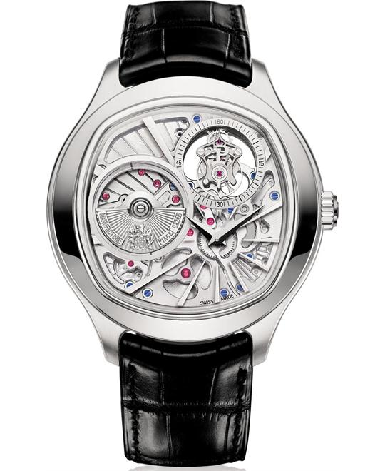 Piaget Emperador Cushion-Shaped G0A38041 46mm
