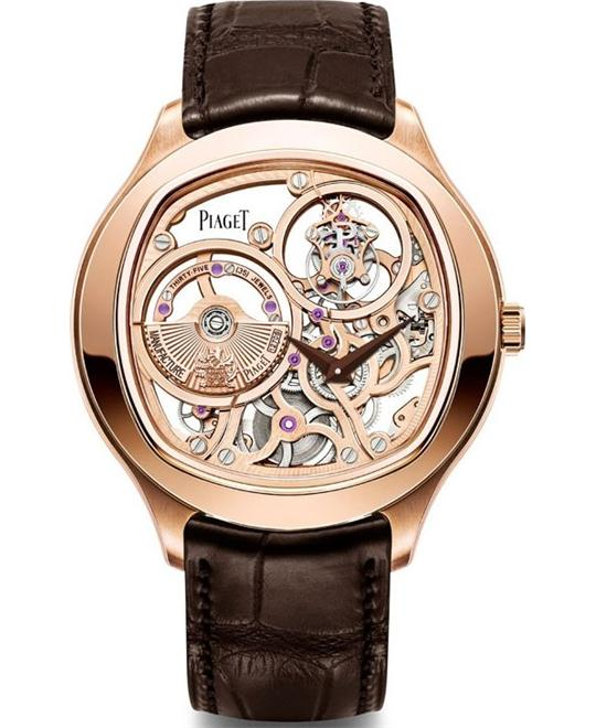 Piaget Emperador Cushion-Shaped G0A40042 46mm