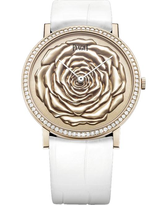 PIAGET G0A41190 ALTIPLANO ROSE  430P WATCH