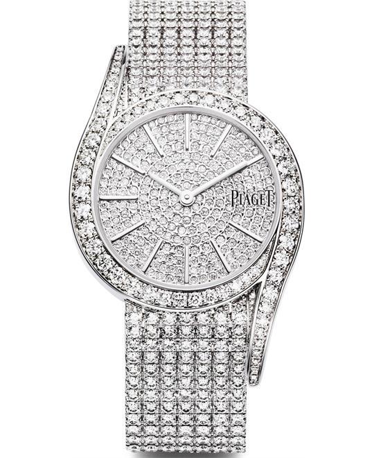 dong ho nu Piaget Limelight Gala Diamonds G0A38164 32mm