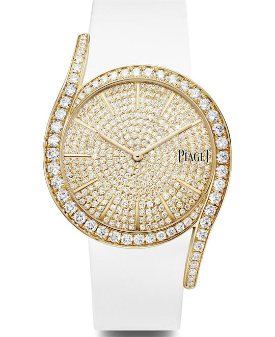 Piaget Limelight Gala Diamonds Satin G0A38167 38mm