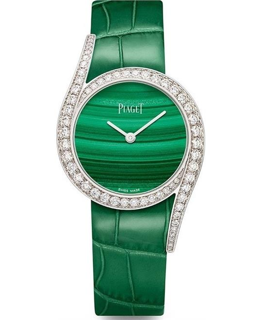 Piaget Limelight Gala G0A43160 Watch 32mm