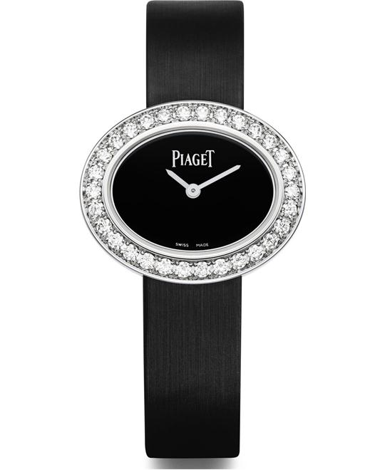 Piaget Limelight Oval-Shaped G0A39202 28x23mm