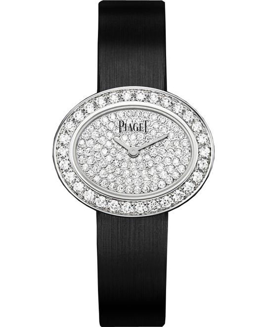 Piaget Limelight Oval-Shaped G0A39203 28x23mm