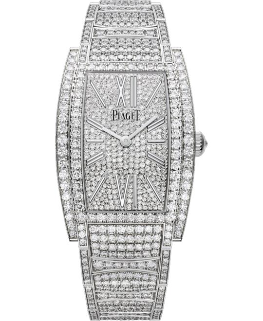 Piaget Limelight Tonneau-Shaped G0A39195 27x38mm