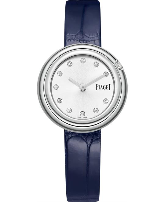Piaget Possession G0a43080 Ladies Watch 29mm
